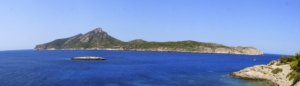 Can Perlita Boat Trip Dragonera