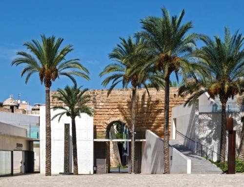 Es Baluard, museum of modern art