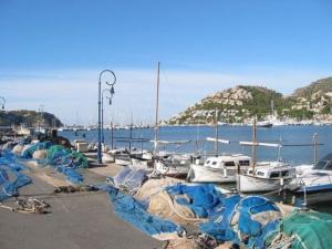 Can Perlita Boat Trip