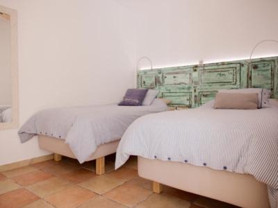 Can Perlita Twin Bedroom