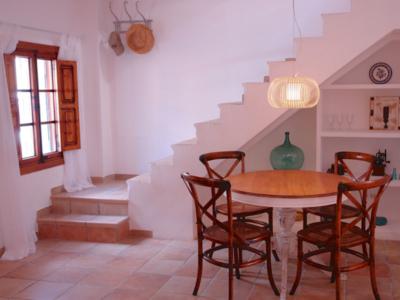 Can Perlita Dinning Room