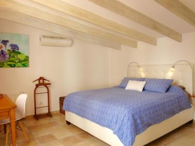 Can Perlita Master Bedroom