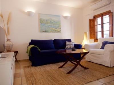 Ca'n Perlita Living Room