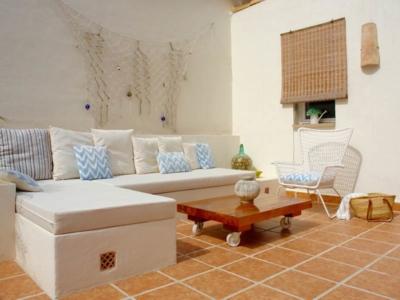 Can Perlita Terrace